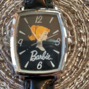 Barbie Wrist Watch by Avon